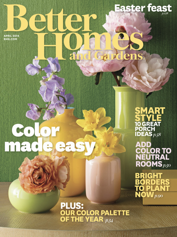 Tme Better Homes Gardens Contact Information Magazine Subscriptions