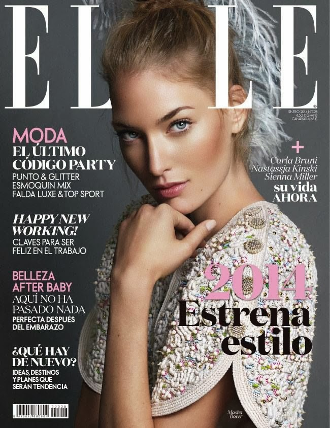 TME Elle Magazine Contact Information - Magazine Subscriptions