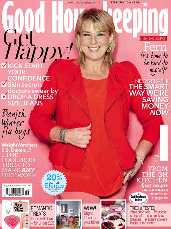 TME Good Housekeeping Contact Information - Magazine Subscriptions
