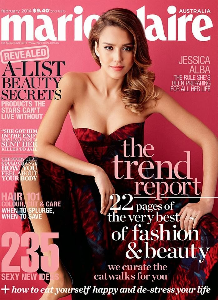 TME Marie Claire Contact Information - Magazine Subscriptions