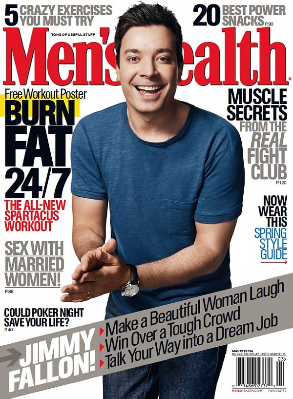 TME Men's Health Contact Information - Magazine Subscriptions