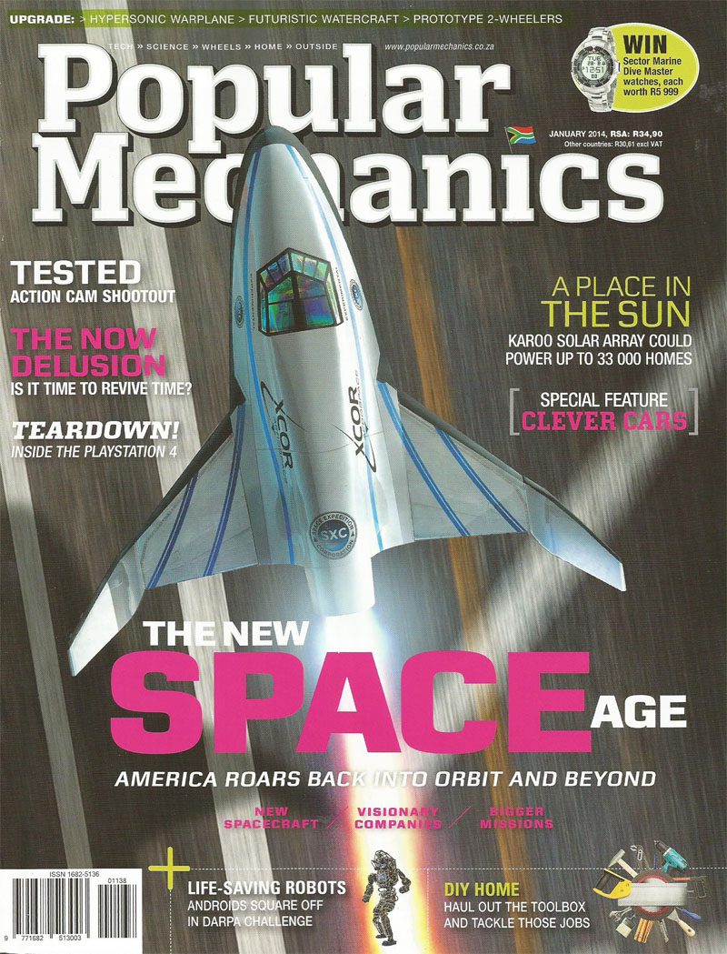 TME Popular Mechanics Contact Information - Magazine Subscriptions