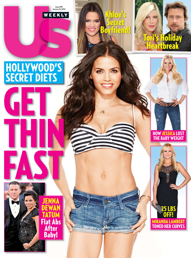 TME US Weekly Contact Information - Magazine Subscriptions
